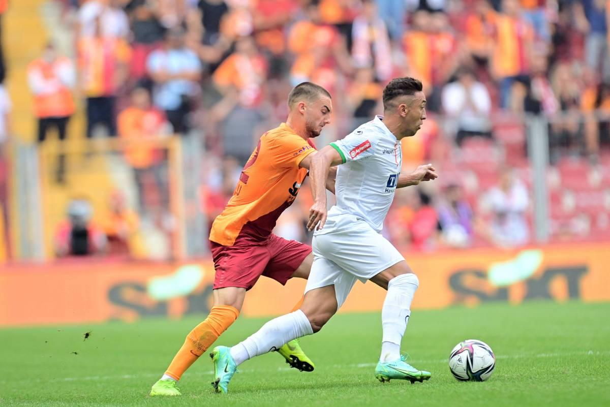 «Аланьяспор» – «Касымпаша»: прогноз на матч чемпионата Турции