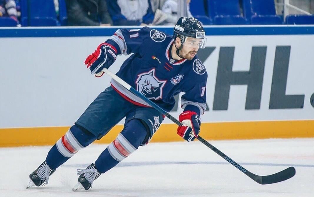 Neftekhimik - Spartak: forecast and bet on the match of the KHL season