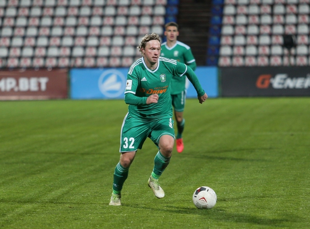 Tom-Kuban: forecast for the match of the FNL of the 13th round