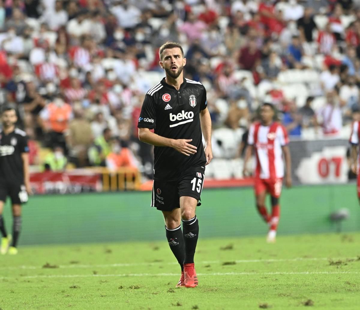 Altai – Besiktas: forecast for the Turkish Championship match