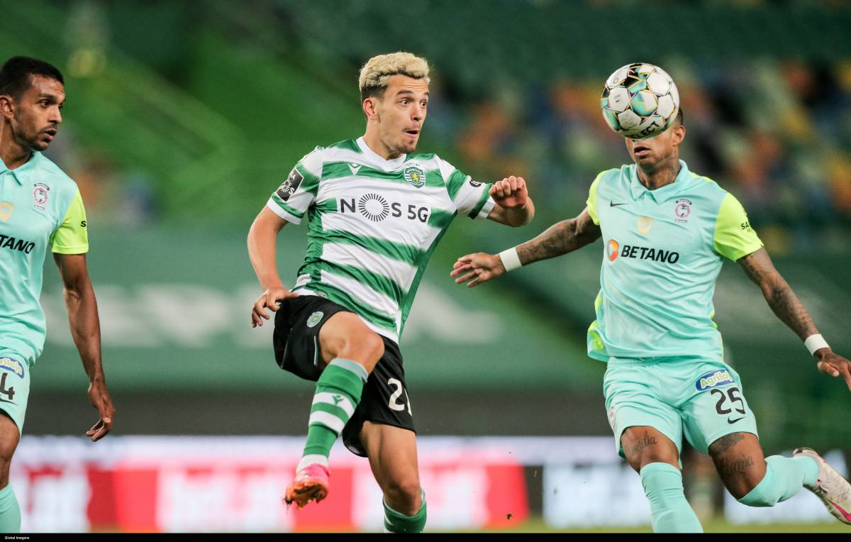 Sporting – Maritimo: forecast for the Portuguese Championship match