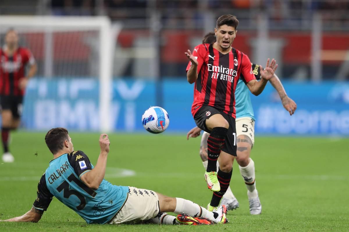 «Специя» - «Милан»: прогноз на матч чемпионата Италии