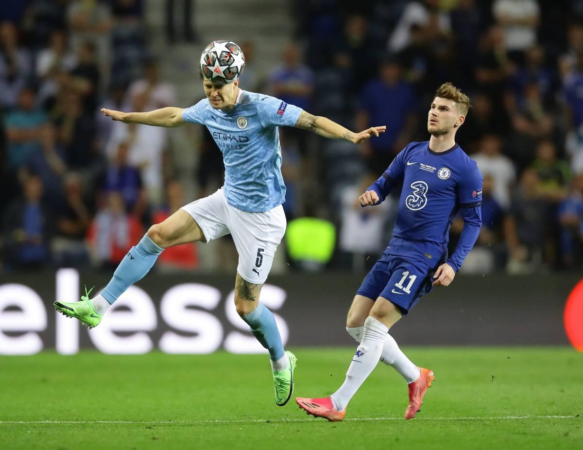 Челси – Манчестер Сити: Прогноз и ставка на матч от Тимура Журавеля