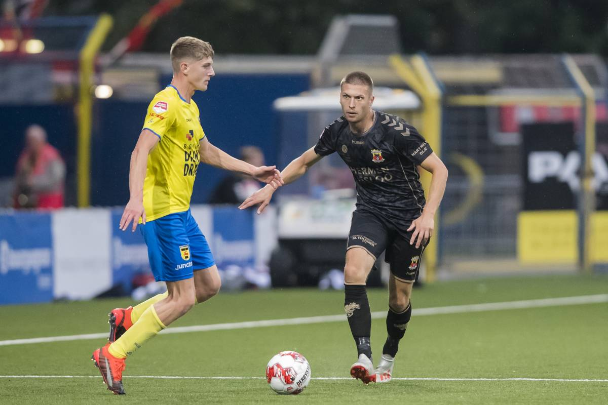 Sparta Rotterdam-Cambyur: forecast and bet on the Dutch championship match