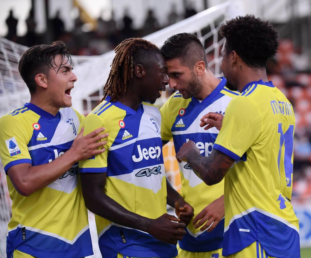 Juventus - Sampdoria: forecast for the Italian Championship match