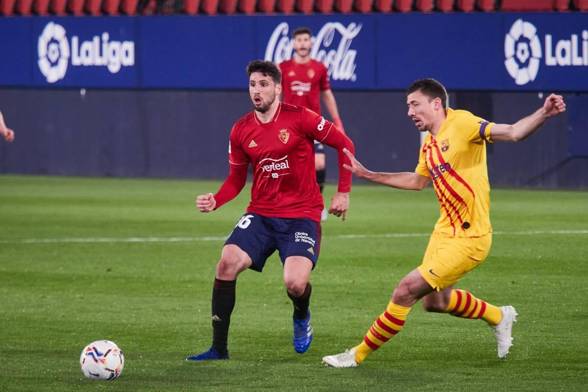 «Барселона» - «Леванте»: прогноз на матч чемпионата Испании