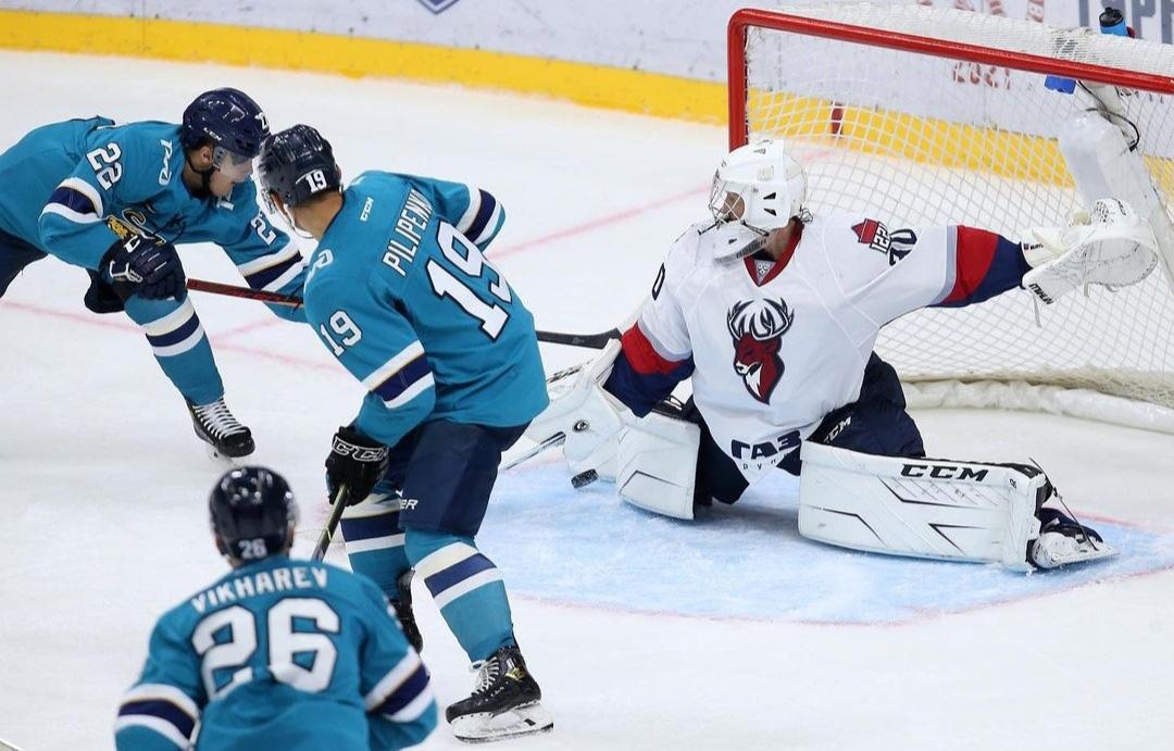 Dynamo Riga – Sochi: forecast and bet on the KHL match