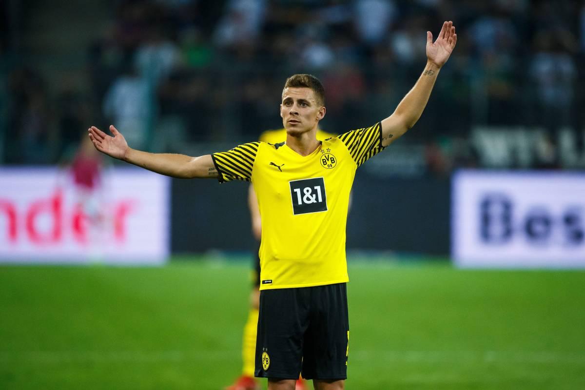 «Боруссия» Дортмунд - «Спортинг»: прогноз на матч группового этапа Лиги чемпионов