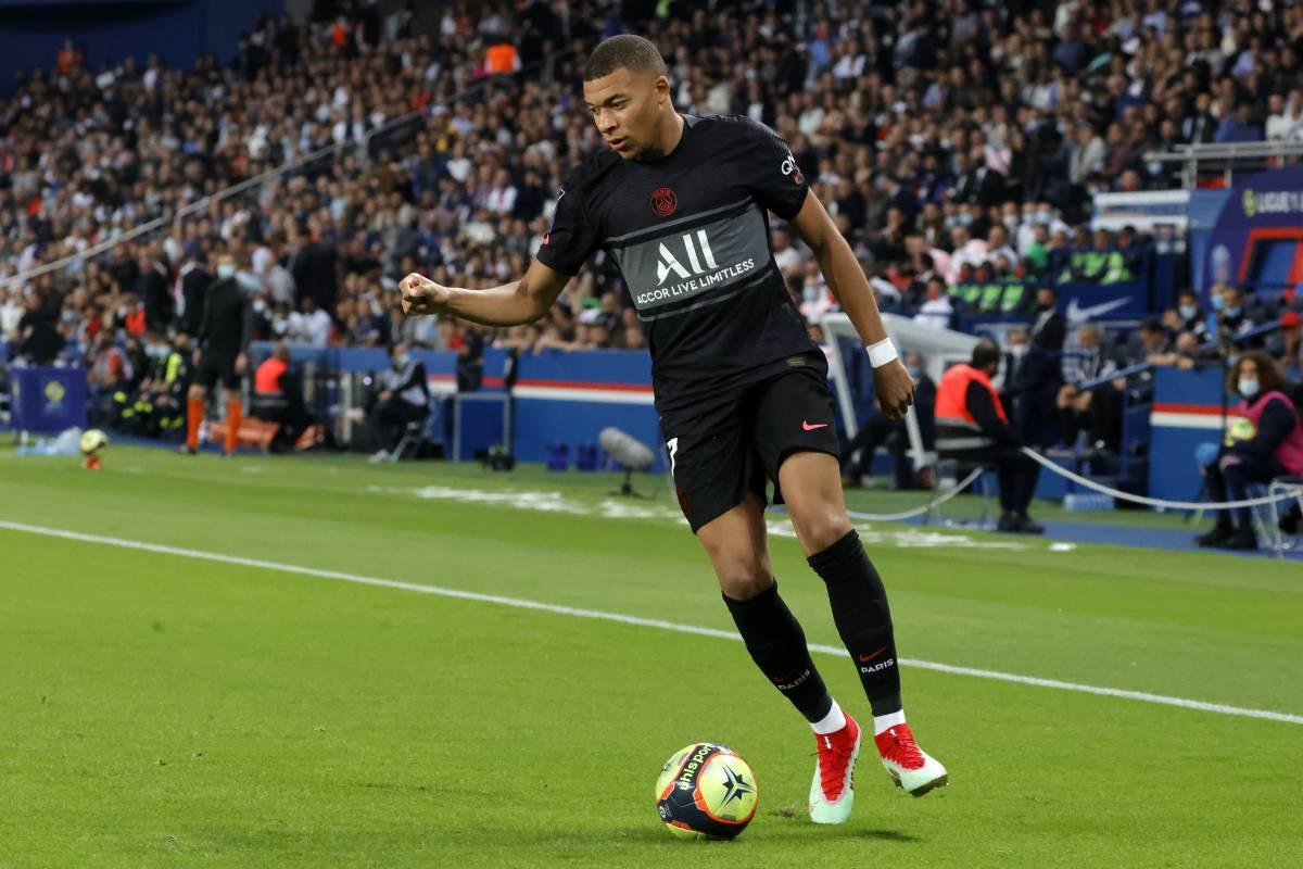 «ПСЖ» - «Манчестер Сити»: прогноз на матч группового этапа Лиги чемпионов