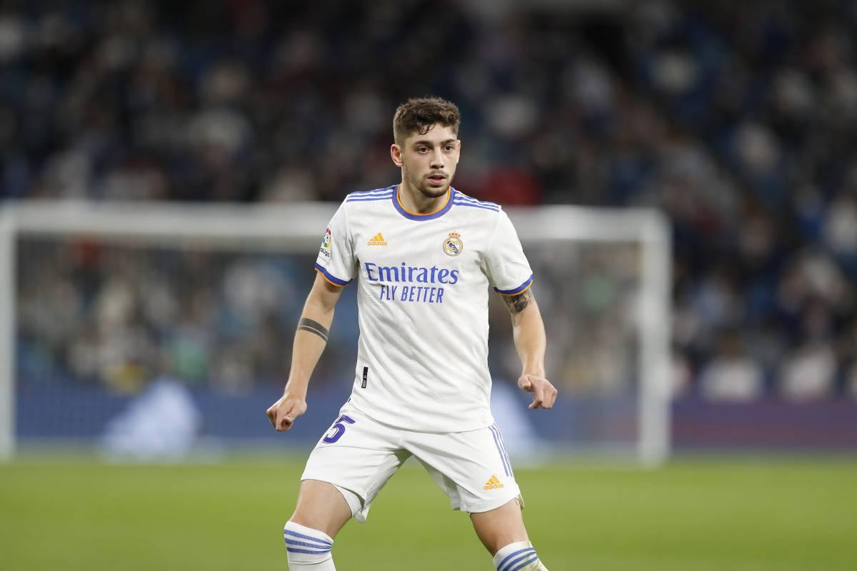 «Реал» Мадрид - «Шериф»: прогноз на матч группового этапа Лиги чемпионов