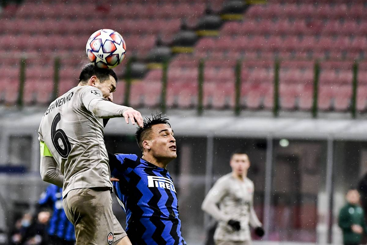 Shakhtar-Inter: Forecast and bet on the match from Maxim Kalinichenko