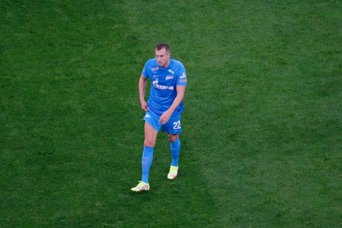 «Зенит» - «Мальмё»: прогноз на матч группового этапа Лиги чемпионов