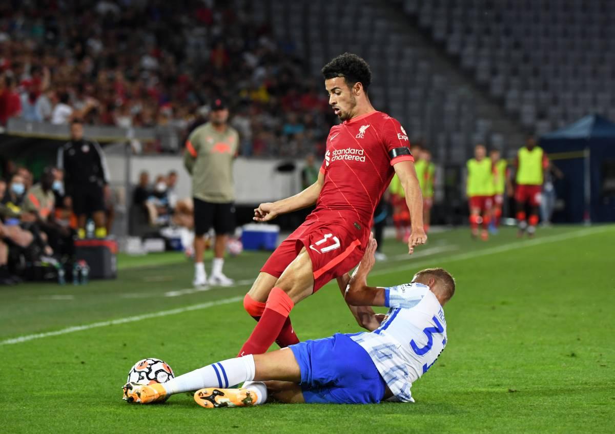 «Ливерпуль» - «Манчестер Сити»: прогноз на матч чемпионата Англии