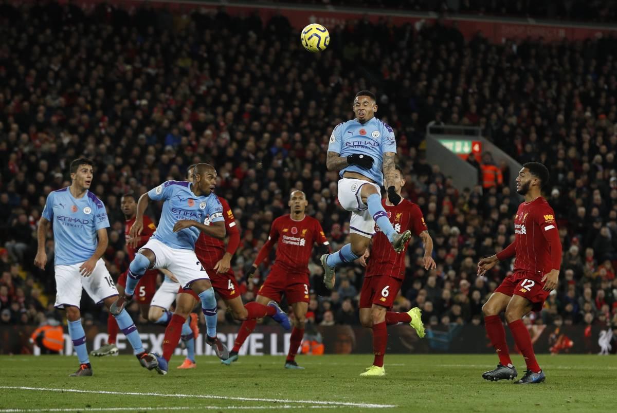 Ливерпуль – Манчестер Сити: Прогноз и ставка на матч от Романа Павлюченко
