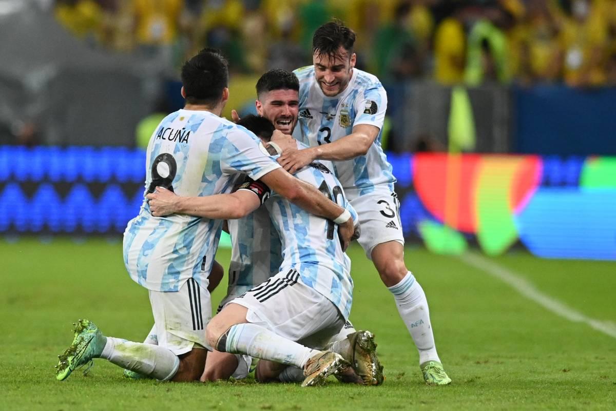 Аргентина – Перу: прогноз на матч квалификации ЧМ-2022