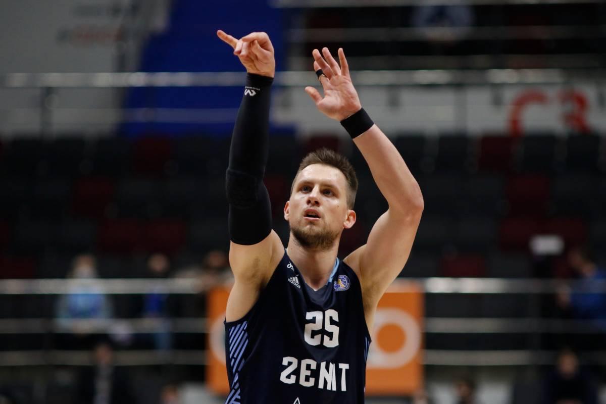 «Зенит» - «Бавария»: прогноз на матч баскетбольной Евролиги