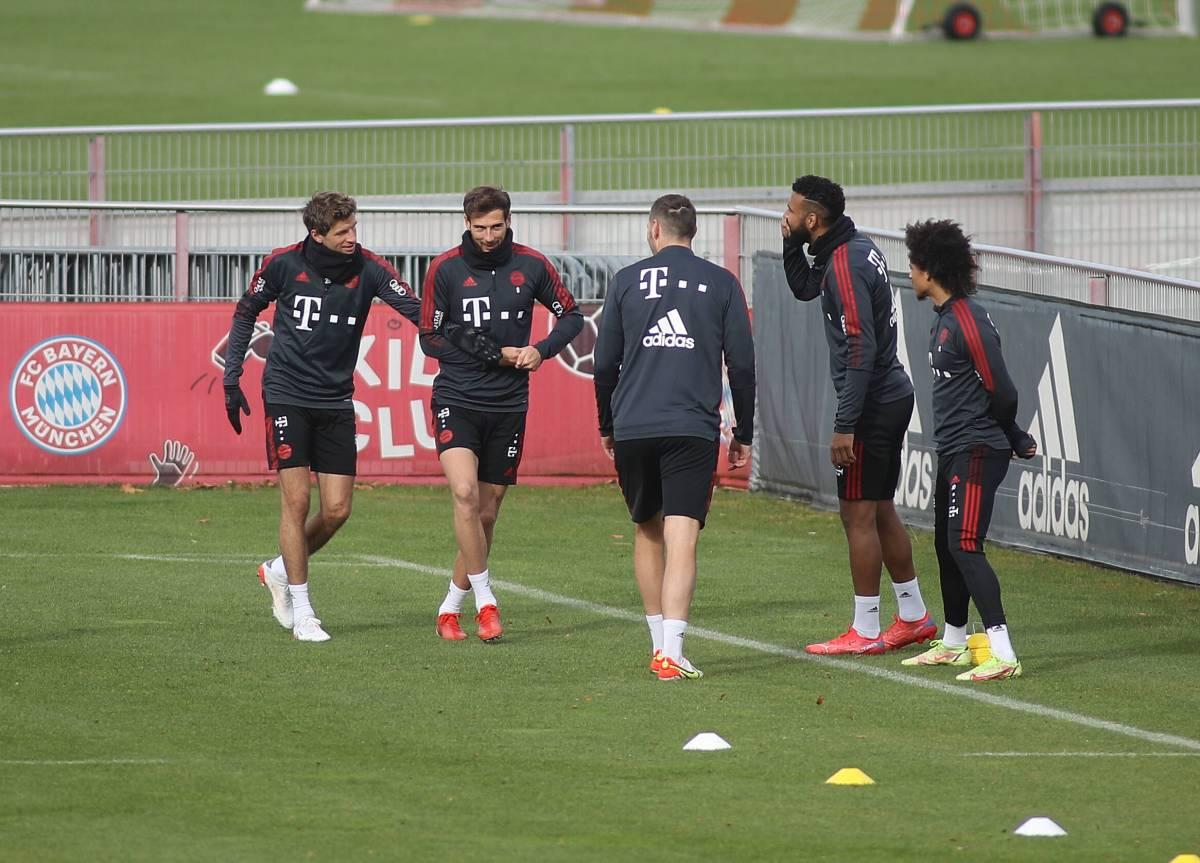 Borussia Monchengladbach - Bayern Munich: forecast for match 1/16 of the German Cup final
