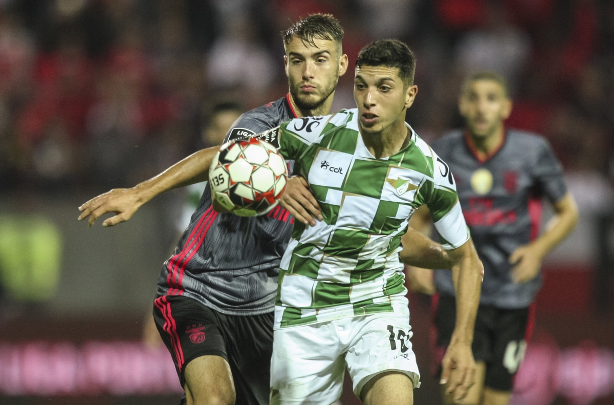 «Боавишта» – «Морейренсе»: прогноз на матч чемпионата Португалии