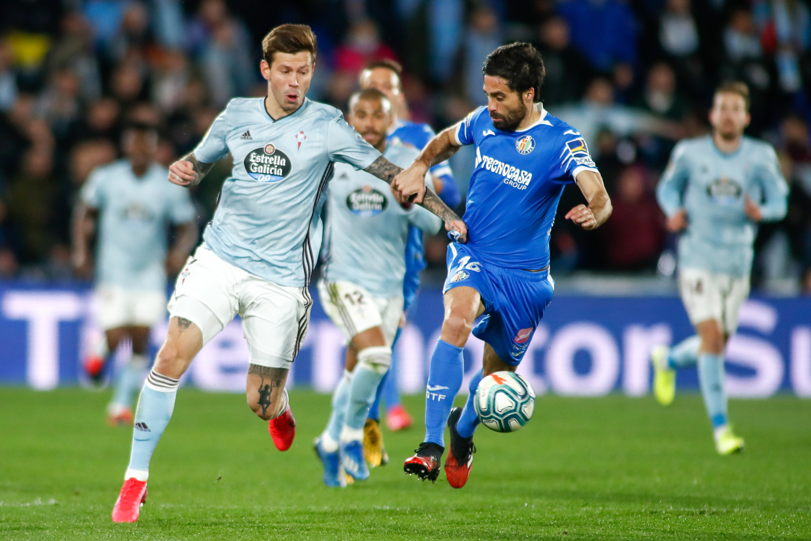 «Мальорка» - «Сельта»: прогноз на матч чемпионата Испании