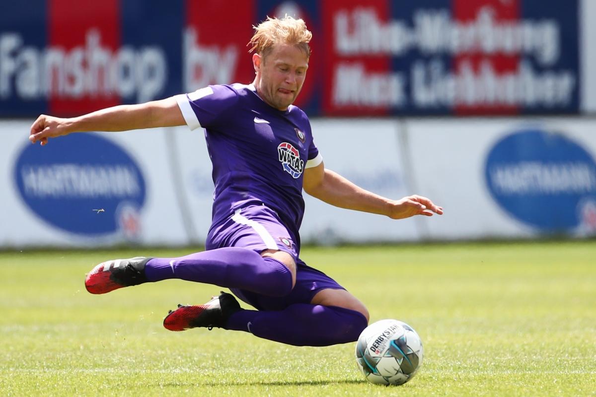 «Эрцгебирге Ауэ» – «Карлсруэ»: прогноз на матч второй Бундеслиги