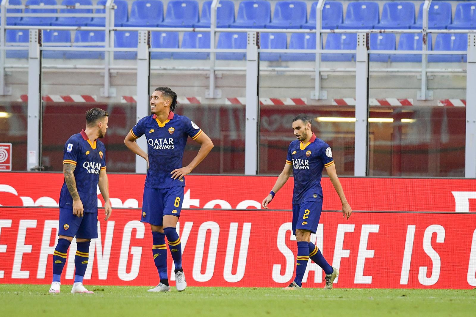 «Рома» - «Удинезе»: прогноз на матч чемпионата Италии