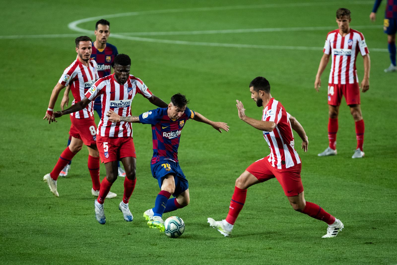 «Атлетико» Мадрид - «Мальорка»: прогноз на матч чемпионата Испании