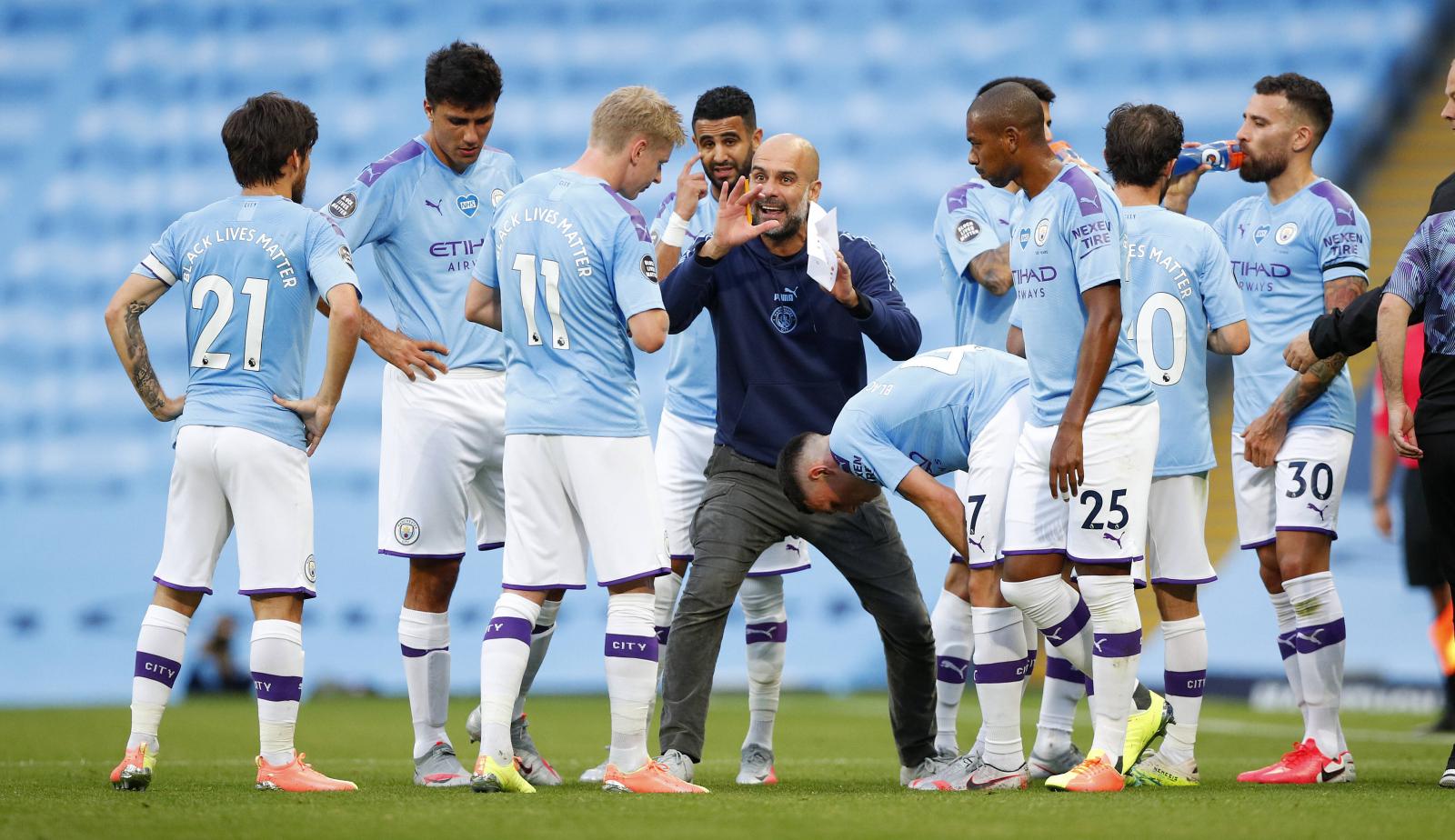 «Саутгемптон» - «Манчестер Сити»: прогноз на матч чемпионата Англии