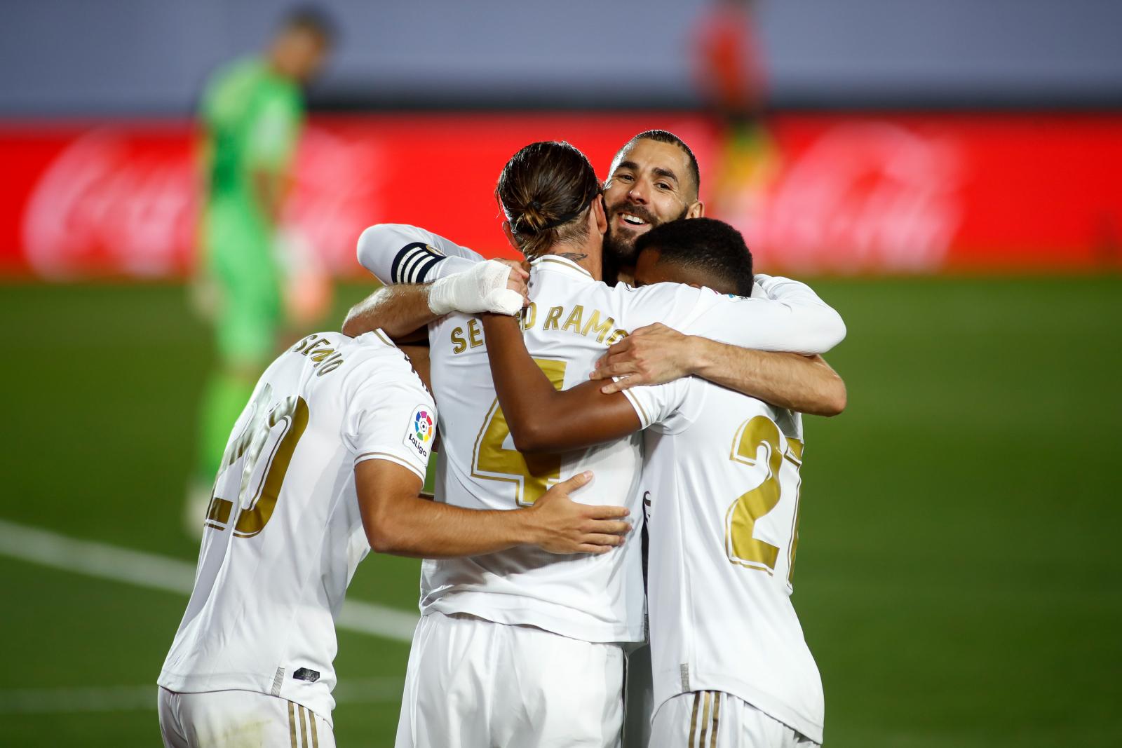 «Атлетик» Бильбао - «Реал» Мадрид: прогноз на матч чемпионата Испании