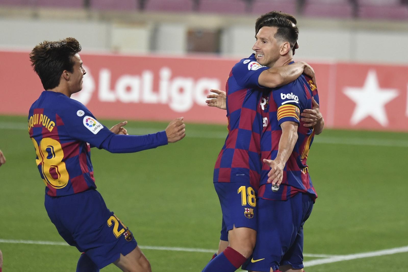 «Вильярреал» - «Барселона»: прогноз на матч чемпионата Испании