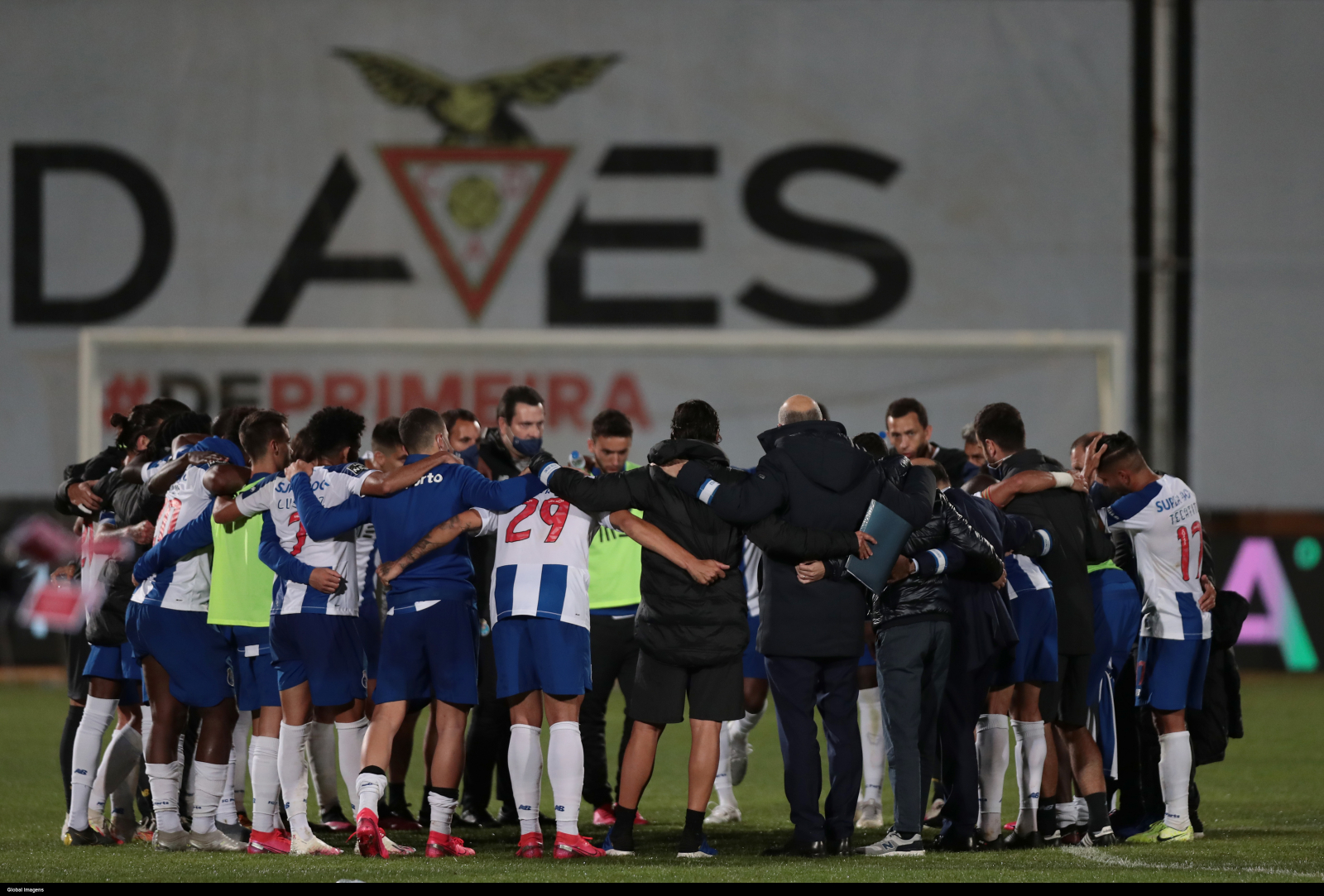 «Порту» - «Белененсеш»: прогноз на матч чемпионата Португалии