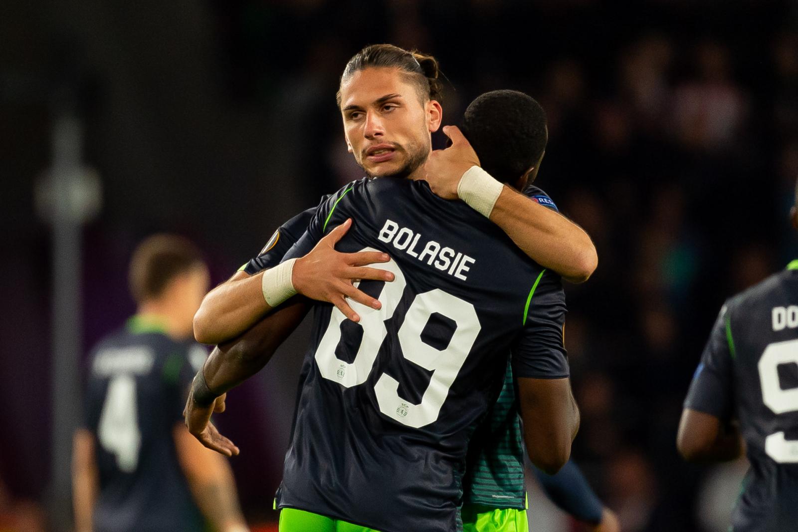 «Морейренсе» - «Спортинг» Лиссабон: прогноз на матч чемпионата Португалии