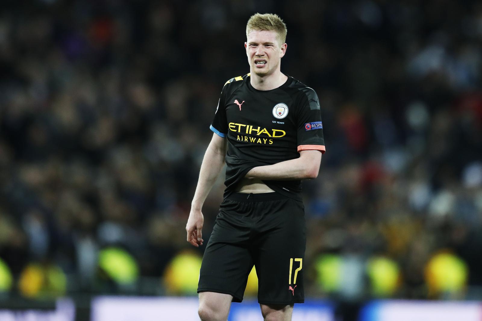 Манчестер Сити — Ньюкасл: прогноз на матч 34-го тура чемпионата Англии