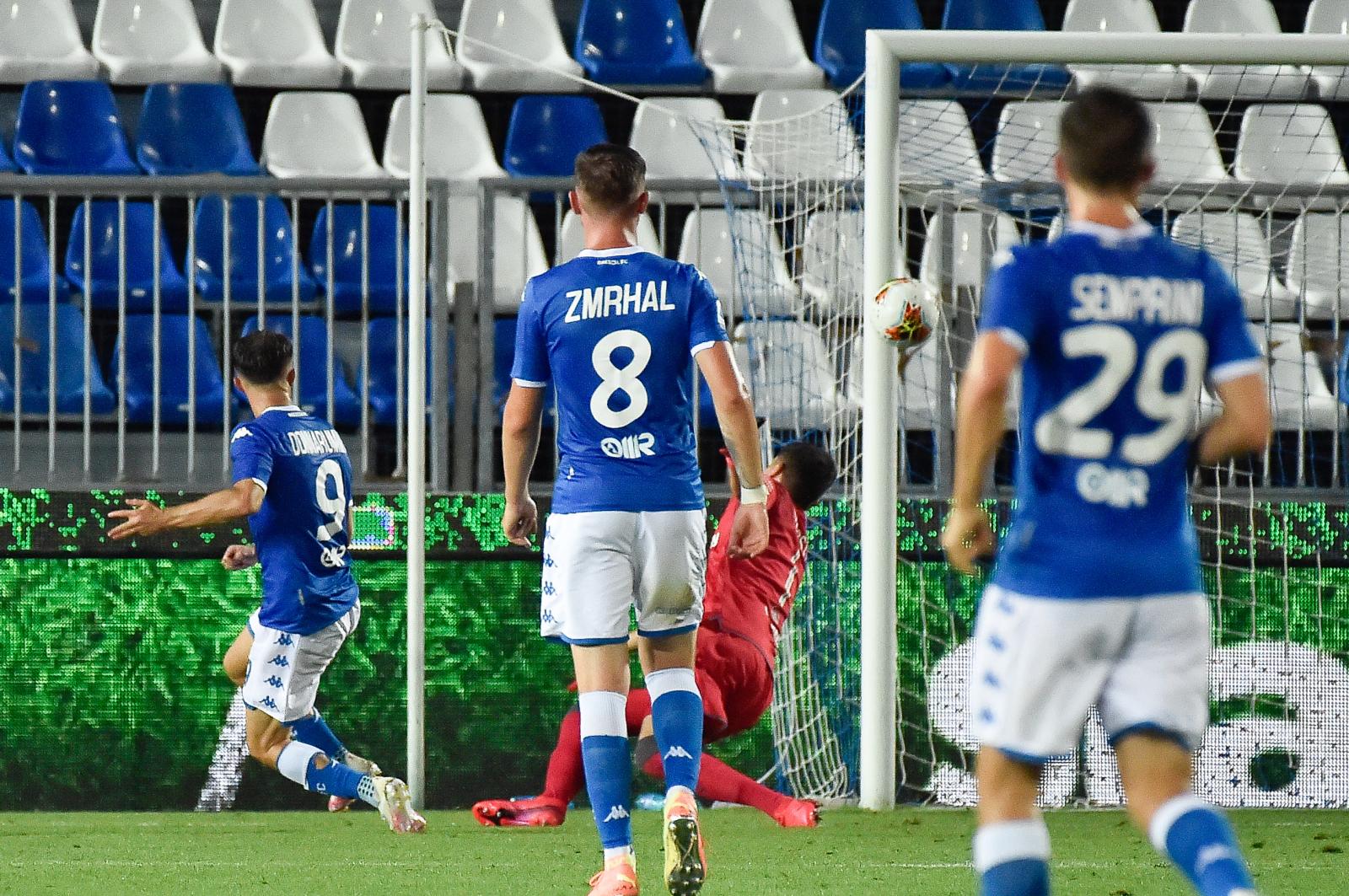 «Торино» - «Брешия»: прогноз на матч чемпионата Италии