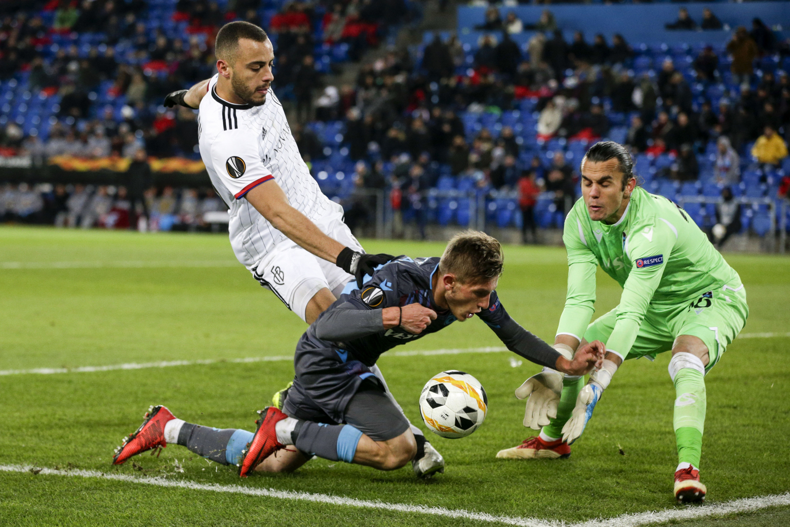 «Трабзонспор» - «Антальяспор»: прогноз на матч турецкой Суперлиги