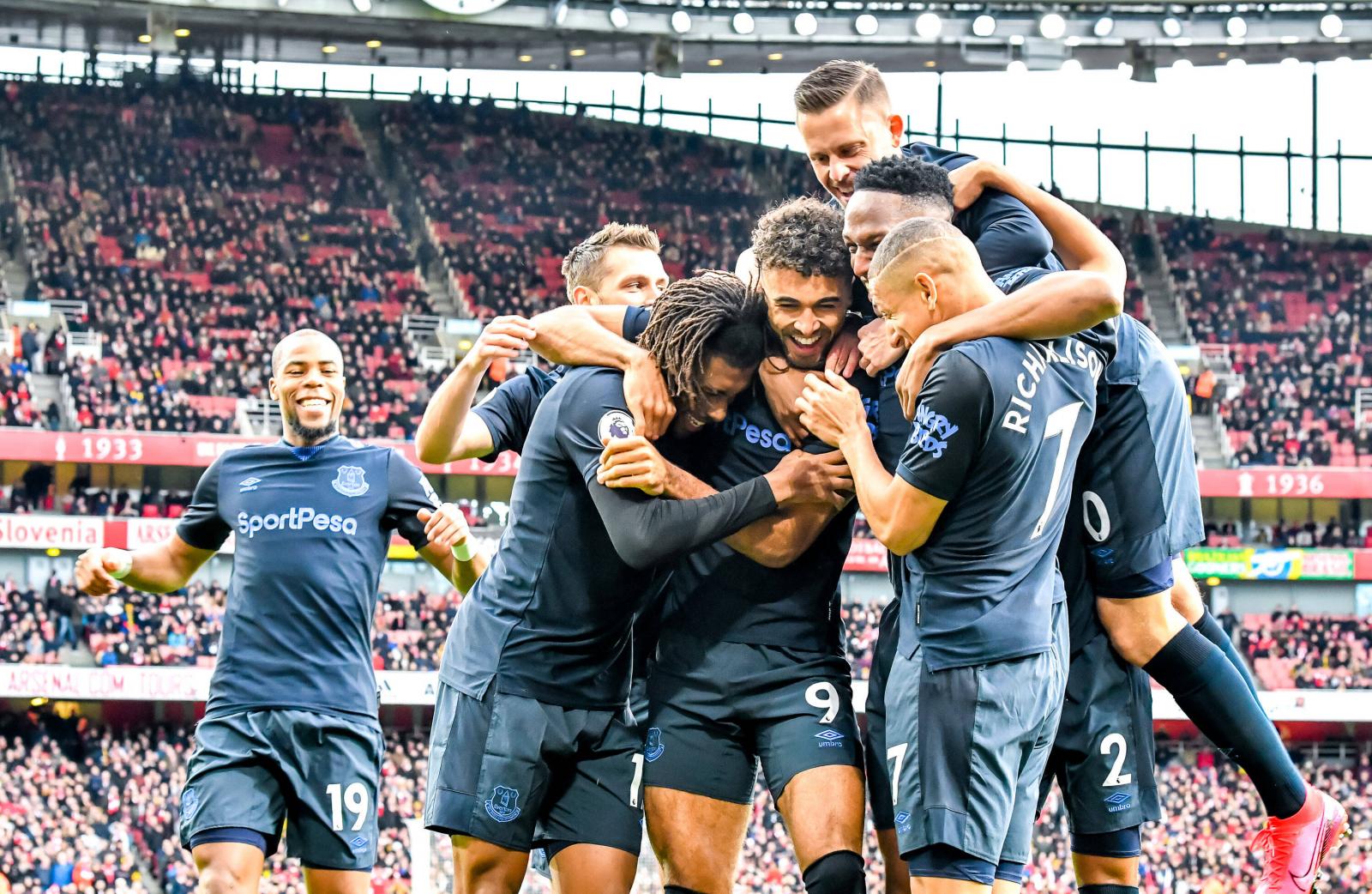 «Эвертон» - «Саутгемптон»: прогноз на матч чемпионата Англии