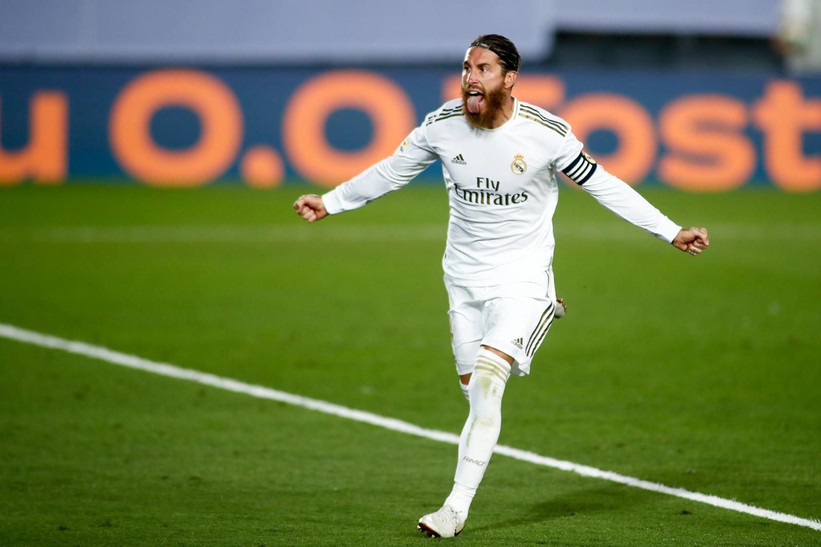 Реал Мадрид — Алавес: прогноз на матч 35-го тура чемпионата Испании