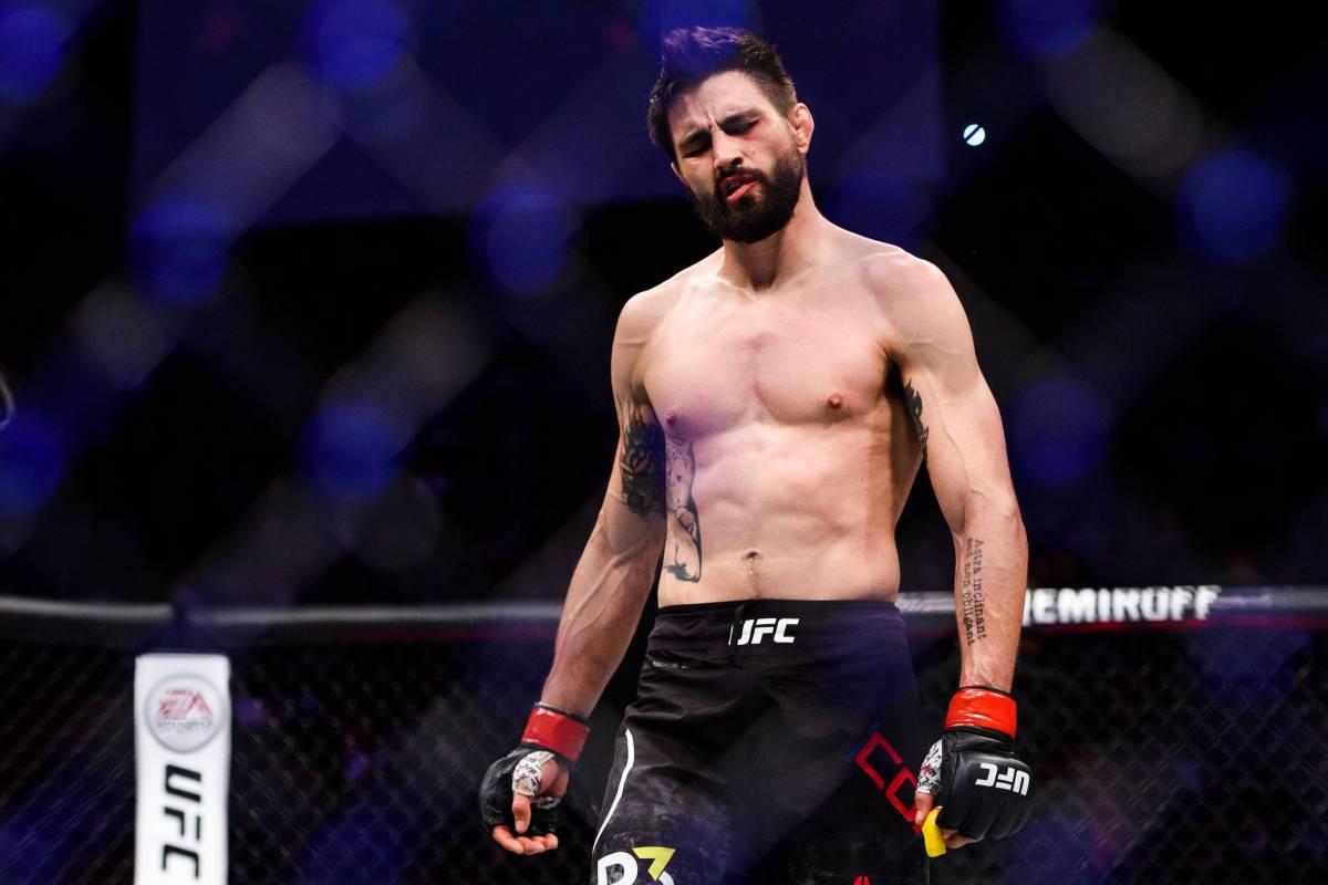 Карлос Кондит – Мэтт Браун: прогноз на поединок UFC