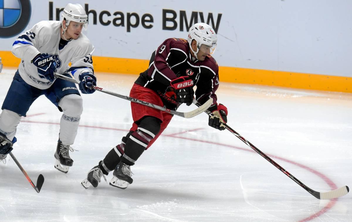 Динамо Минск – Автомобилист: прогноз и ставка на матч КХЛ