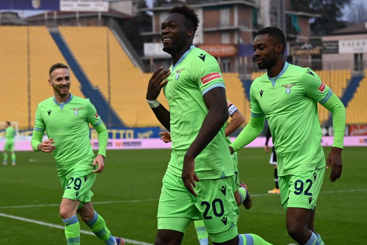 «Лацио» - «Рома»: прогноз на матч чемпионата Италии