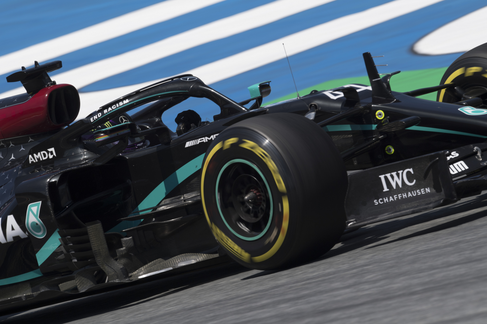 Прогноз на квалификацию Формулы-1. Гран-при Штирии