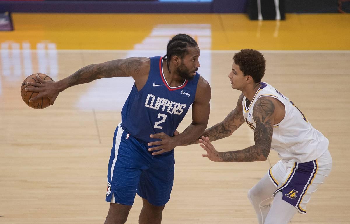 «Сакраменто Кингз» - «Лос-Анджелес Клипперс»»: прогноз и ставка на матч НБА