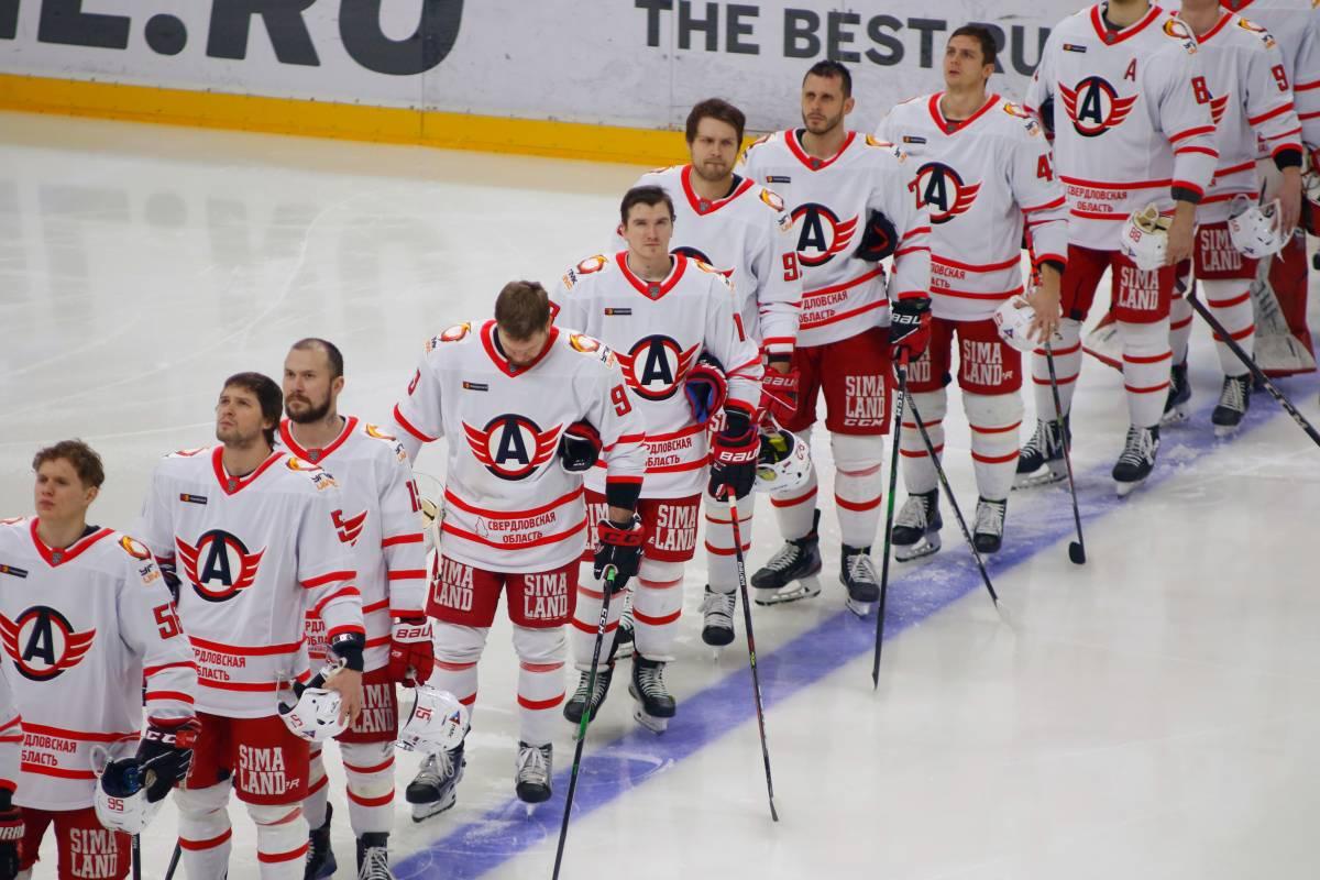 Автомобилист – Авангард: прогноз и ставка на матч КХЛ