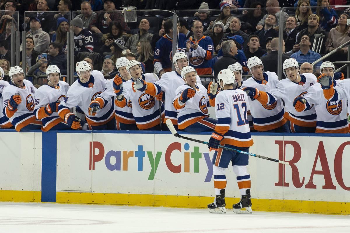 «Нью-Йорк Айлендерс» - «Бостон Брюинз»: прогноз и ставка на матч НХЛ