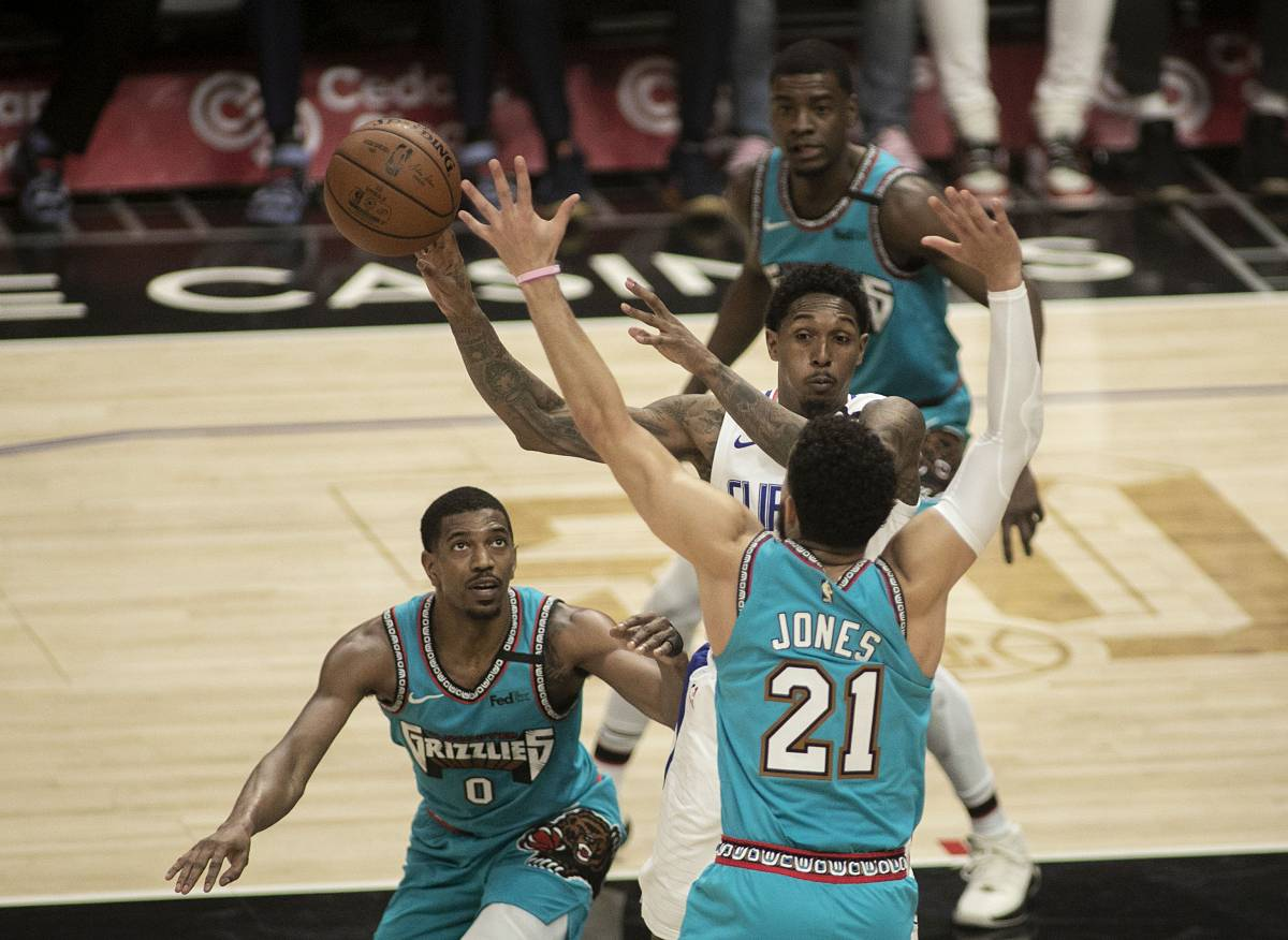 Мемфис Гриззлис - Финикс Санз: прогноз на матч НБА