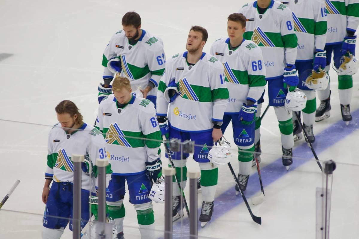 Салават Юлаев – Северсталь: прогноз и ставка на матч КХЛ