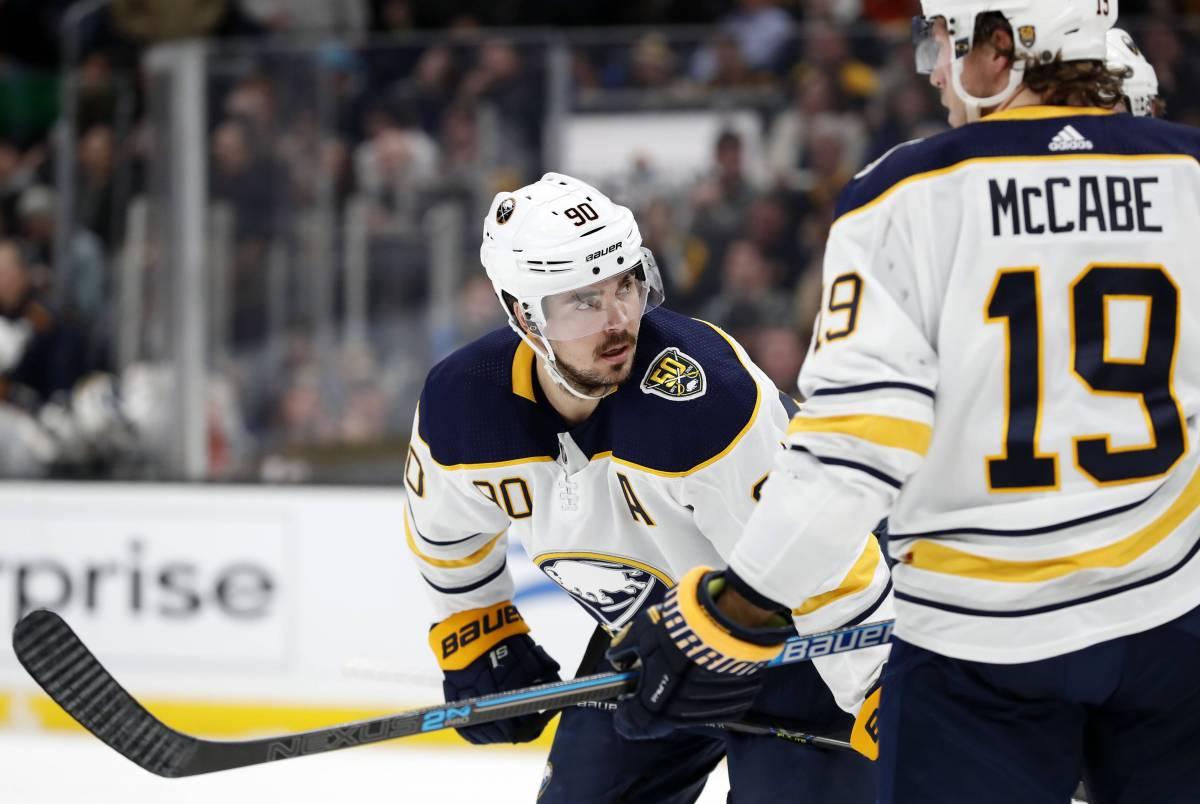 «Филадельфия Флайерз» - «Баффало Сейбрз» - прогноз на матч НХЛ