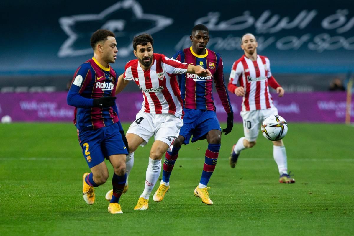 «Корнелья» - «Барселона»: прогноз на матч Кубка Испании