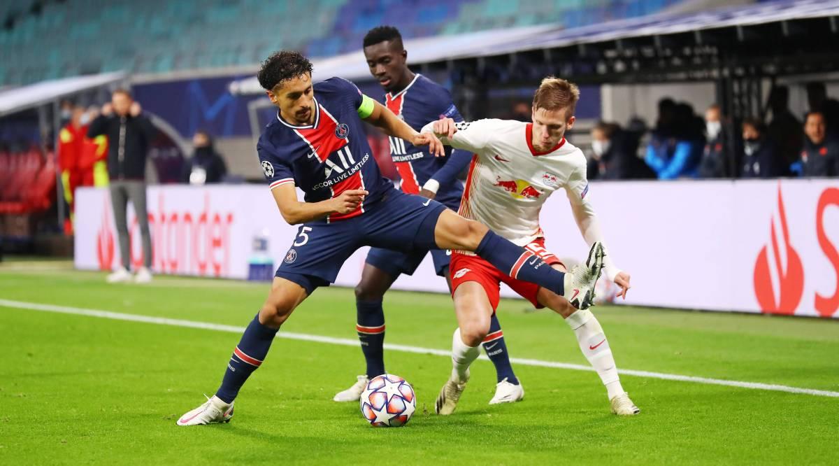 «ПСЖ» - «Монпелье»: прогноз на матч чемпионата Франции
