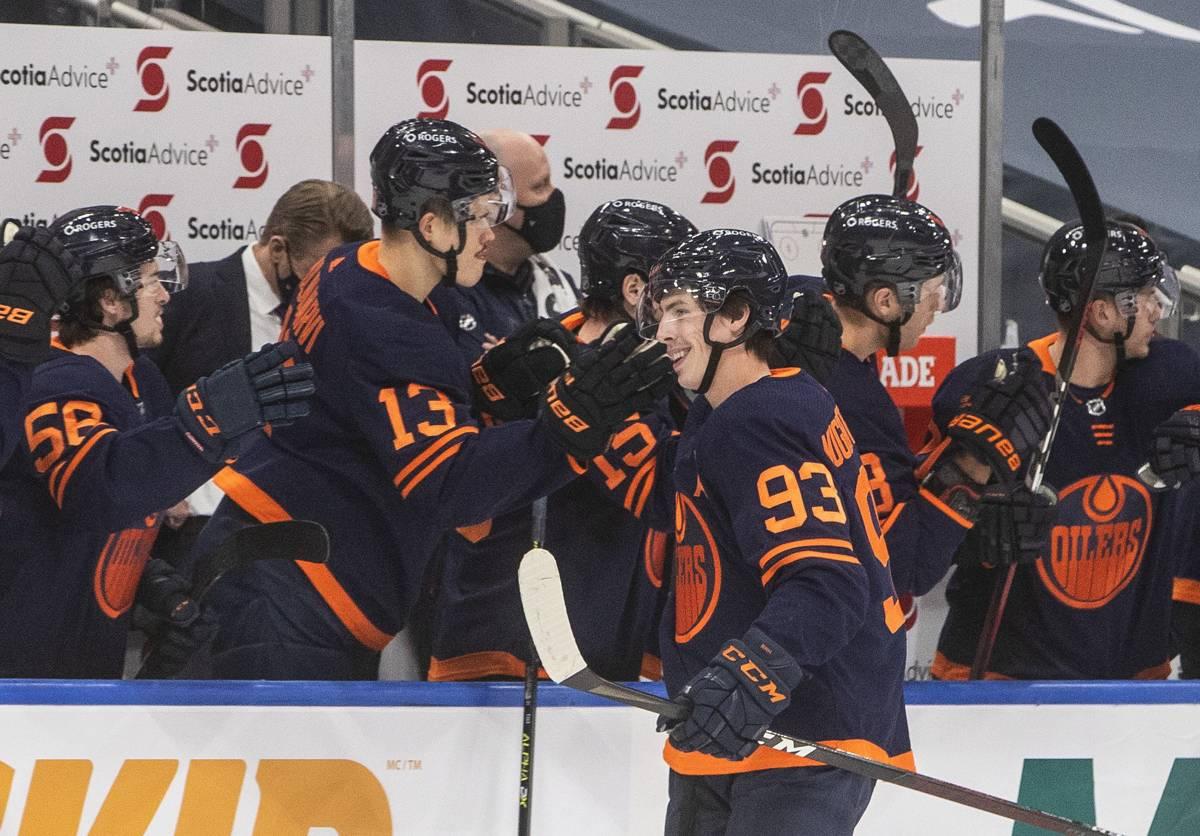 «Торонто Мэйпл Ливз» - «Эдмонтон Ойлерз»: прогноз и ставка на матч НХЛ