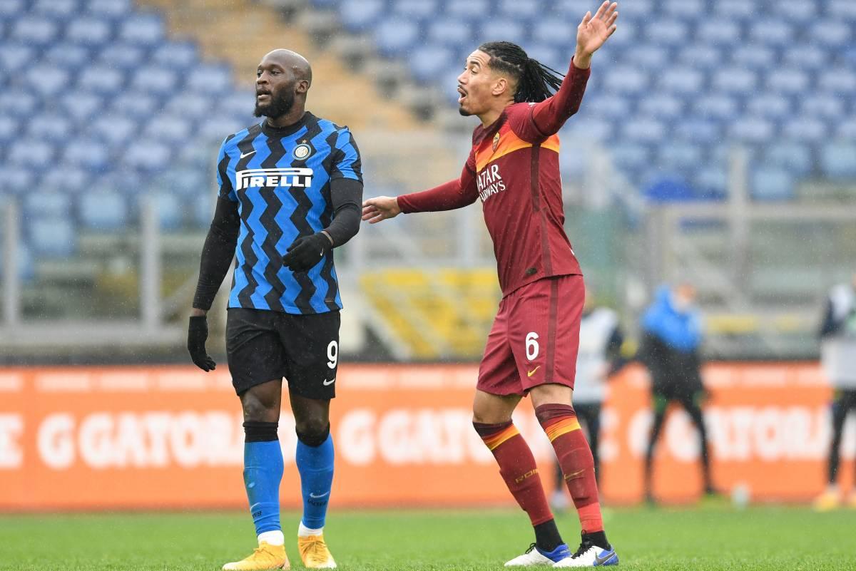 «Рома» - «Специя»: прогноз на матч чемпионата Италии